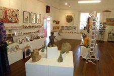 Nimbin Artists Gallery